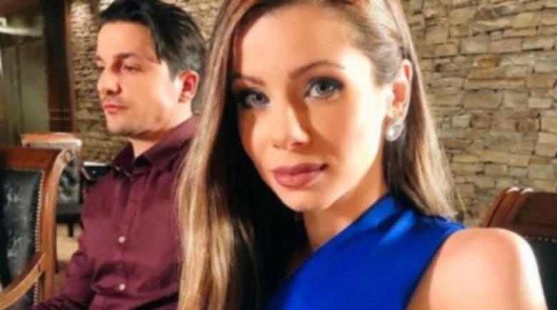 """Звезда от сериала """"Ол инклузив"""" се събра с бившия си мъж"""