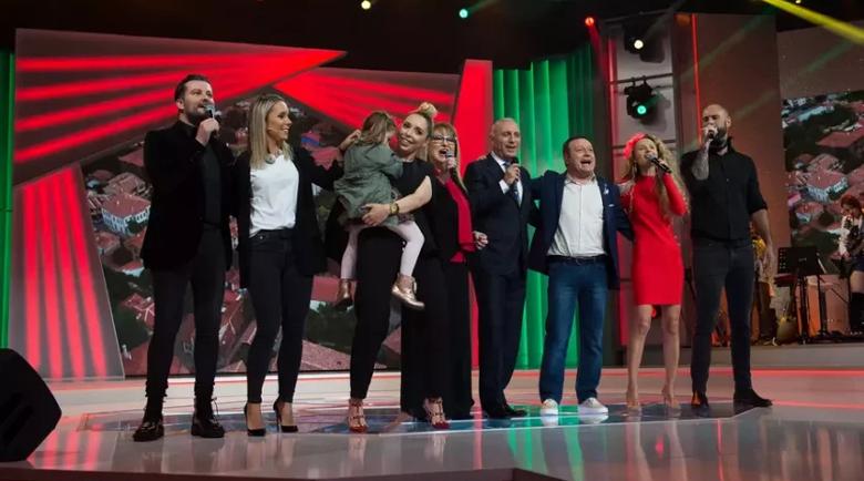 Христо Стоичков при Рачков: Не предадох България!