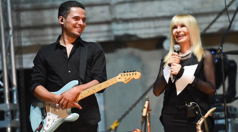 Рут и китарист на Лили свалиха песни от конкурс на БНР