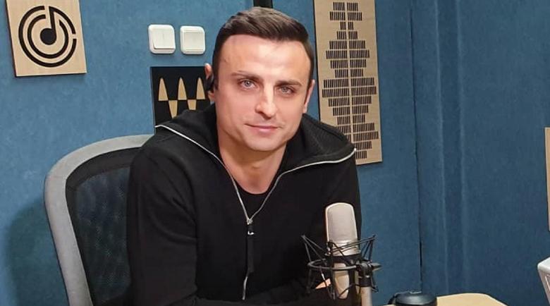 Бербатов вече е йога експерт