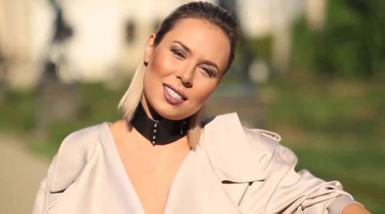Маги Джанаварова загатва за дует с Азис