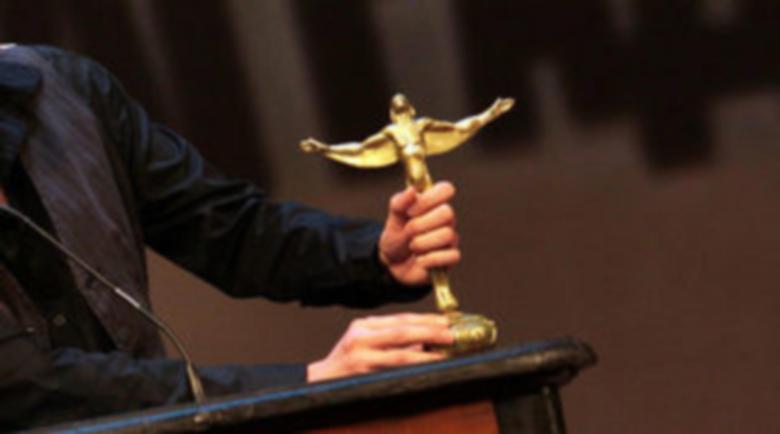 """Раздават наградите """"Икар"""", Лолова с приз за цялостно творчество"""