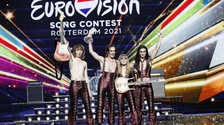 Искат дисквалификация на Италия от Евровизия
