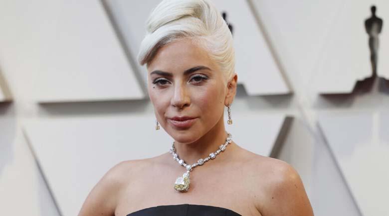Лейди Гага забременяла след изнасилване