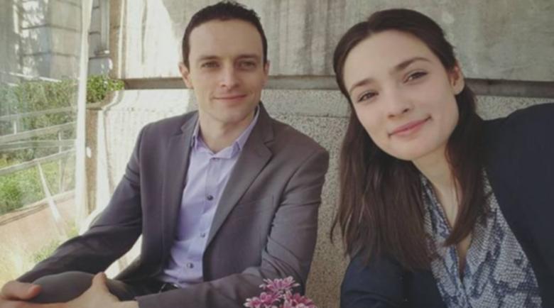 Лорина Камбурова се събра с майка си на небето