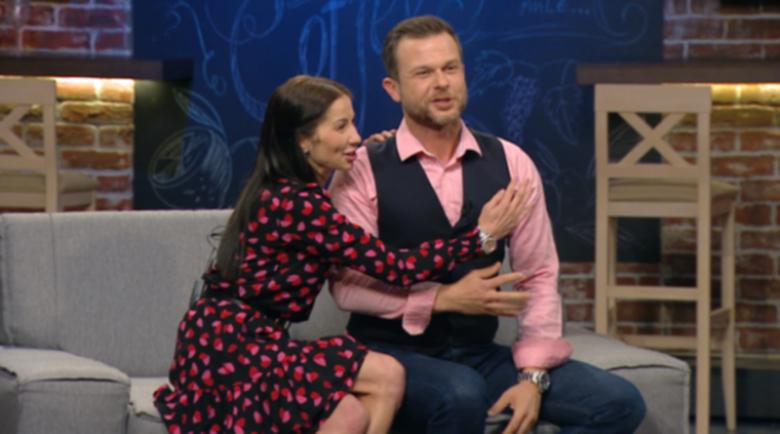 Ненчо Балабанов се жени за известна хубавица?