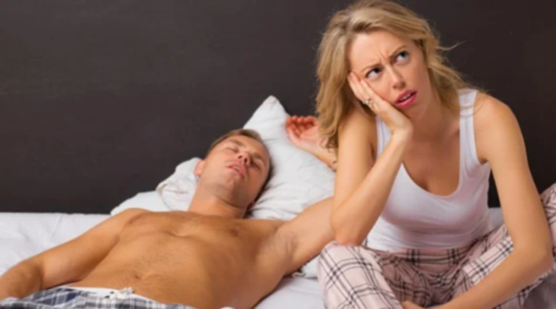 Сънувате секс? Научете защо