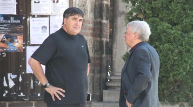 Фенките в шок! Веско Маринов спря да се поти и качи 20 кг