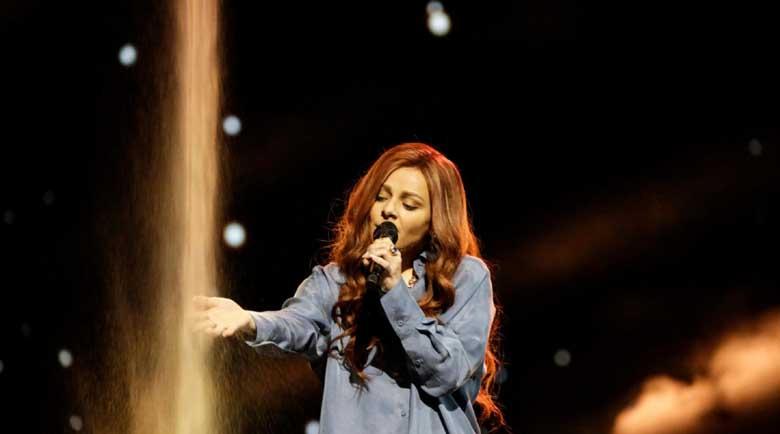 Виктория стана фаворит на феновете на Евровизия