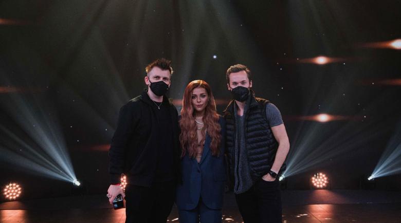 Виктория дебютира на сцената на Евровизия на 11 май