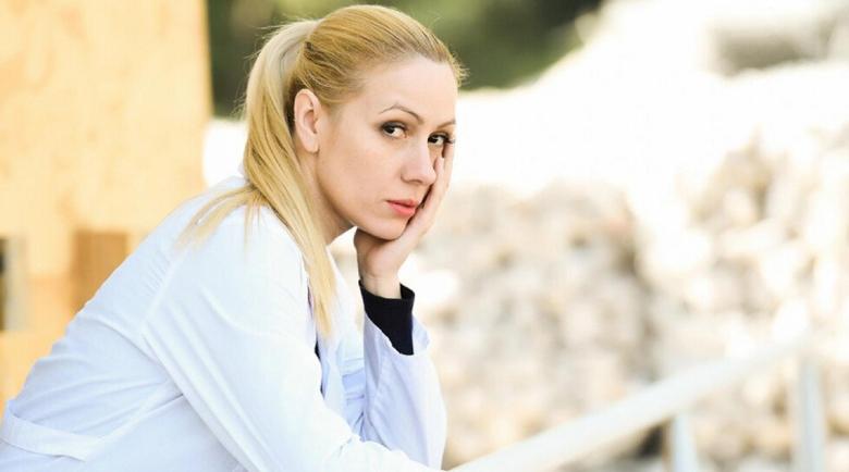 Безсрамни крадци обраха овдовялата Деси Бакърджиева