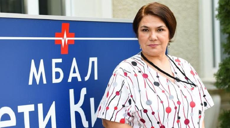 Марта Вачкова плаши със съд онлайн измамници