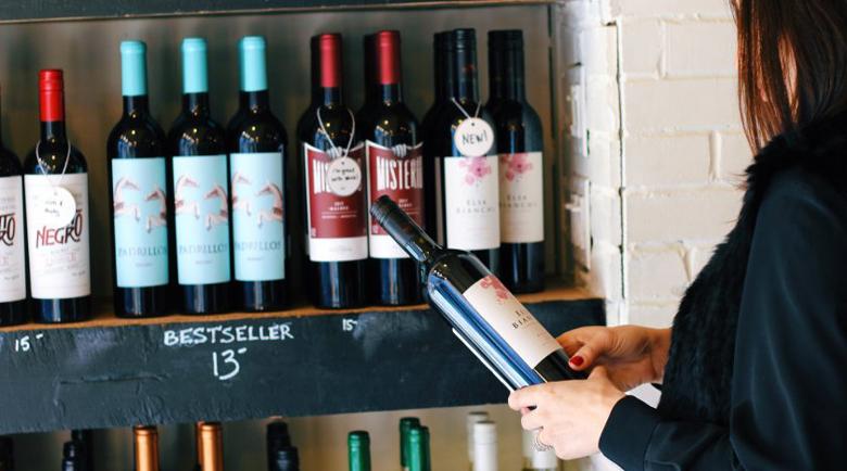 Защо бутилките за вино са 750 милилитра?