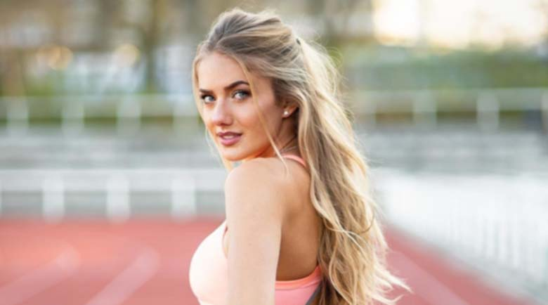 Най-сексапилната спортистка тръгва за Токио с мисъл за медал