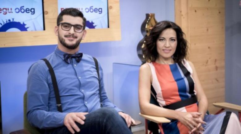 """Рокада и нова водеща в """"Преди обед"""" по bTV, кой изхвърча"""