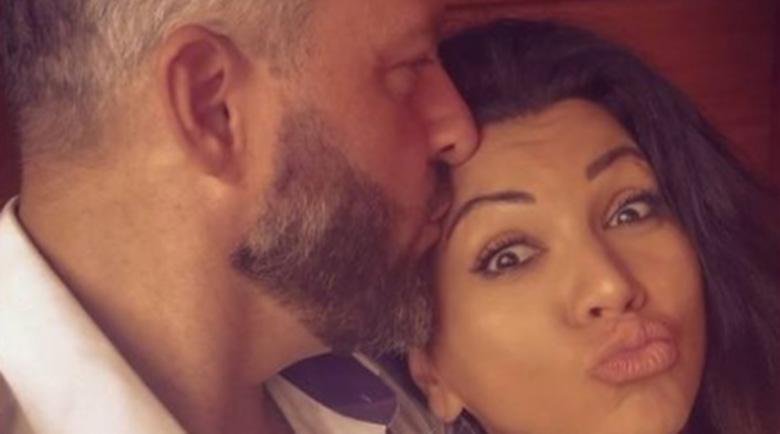 Певицата Саня Алекса намери любовта