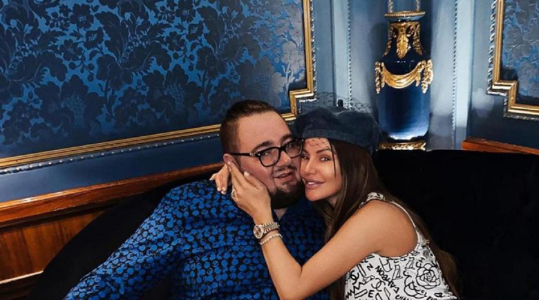 Светлана се обясни в любов на Гущеров