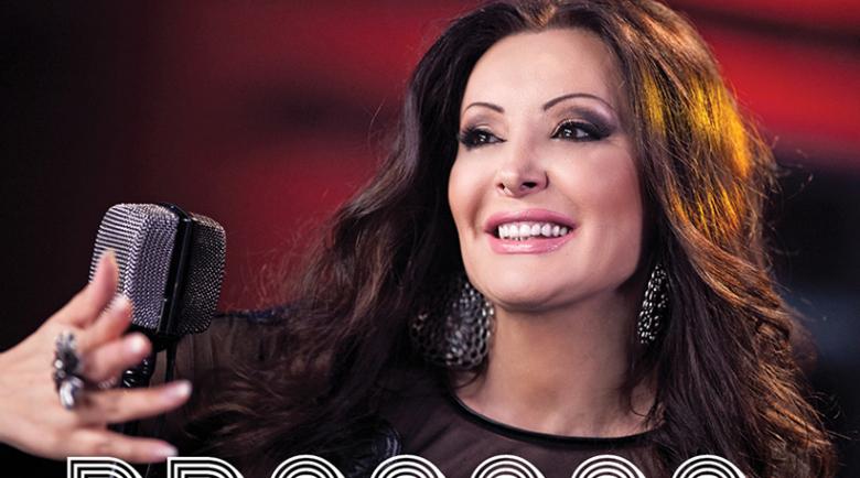 Драгана Миркович с грандиозен концерт във Видин