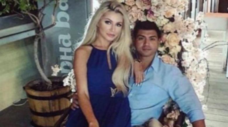 """Звезда от """"София ден и нощ"""" стана снаха на Динко Динев"""